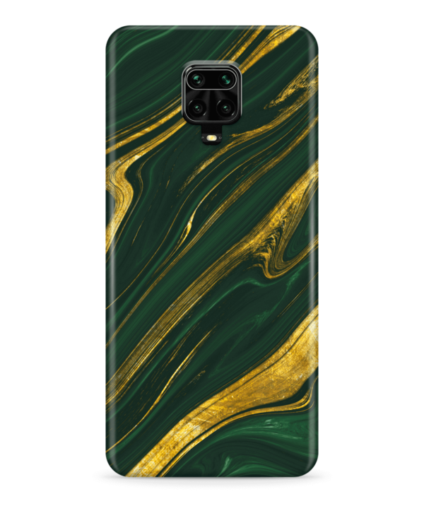 Θήκη Emerald Gold Aurora